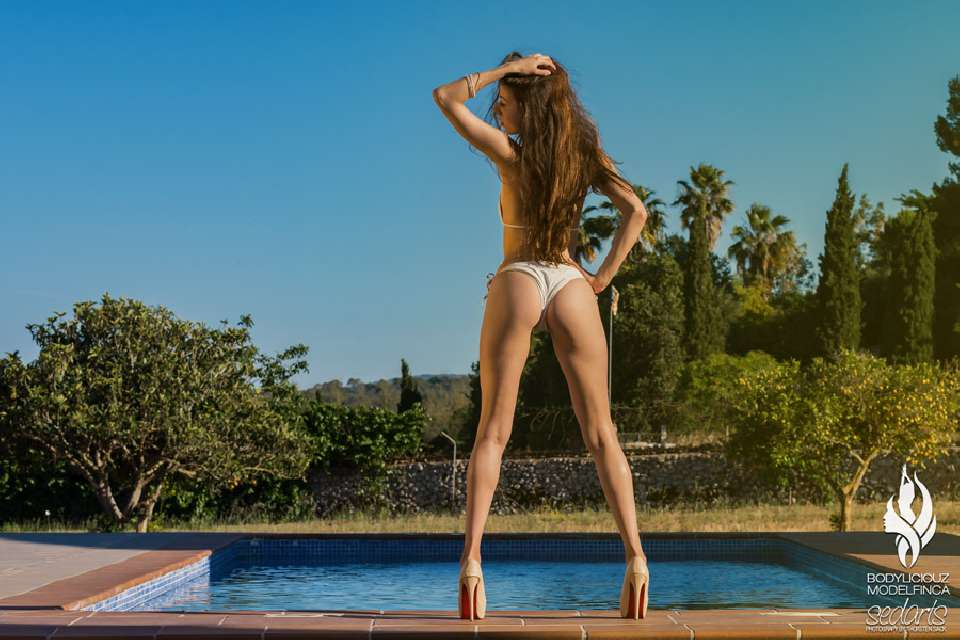 Model Simi Modelfinca Mallorca Workshop Reise mit Bodyliciouz